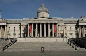 UK's lockdown-hit arts venues to get $2B rescue package