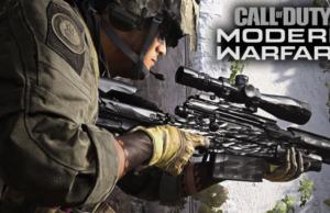 Modern Warfare leaks reveal CSGO-style weapon animations coming soon