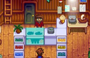 Stardew Valley Creator Teases Version 1.5 -Game Content And Much More