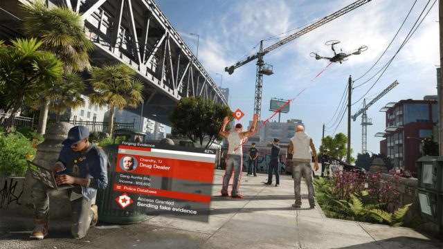 Ubisoft is giving away 'Watch Dogs 2' on PC this weekend