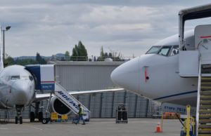 Don't Blame the 737 MAX Order Cancellation for Boeing Stock Drop