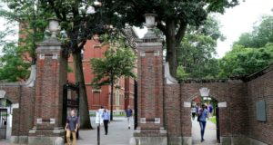 Harvard, MIT sue to block ICE rule on international students