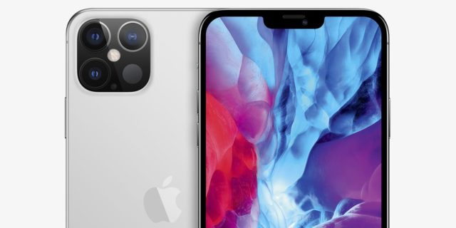 Leaker suggests iPhone 12 Pro models will have 6GB of RAM