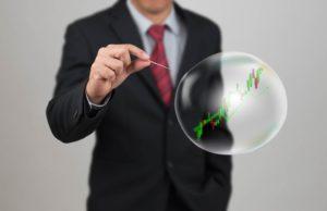 2 Stock Bubbles That Could Pop in the Next Market Crash