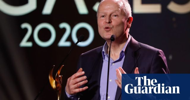 Ubisoft sexual harassment probe claims three more executives