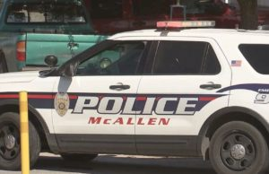 2 police officers shot and killed in McAllen, Texas