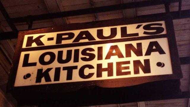 Iconic New Orleans restaurant closing for good amid coronavirus pandemic