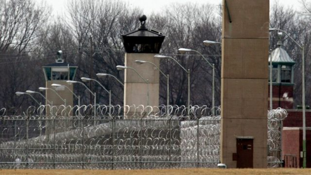 US carries out the 1st federal execution in nearly 2 decades