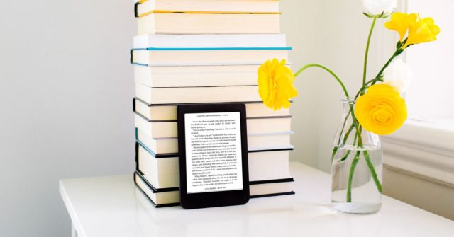 Kobo's $99.99 Nia is its new entry-level e-reader