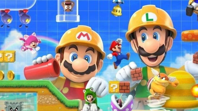 Super Mario Maker 2 Version 3.0.1 Is Now Available, Here Are The Full Patch Notes