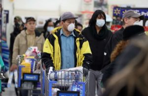 Walmart and Sam's Club to require all customers to wear masks