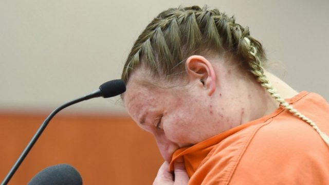 Woman who killed her 5-year-old son gets 35-year prison term