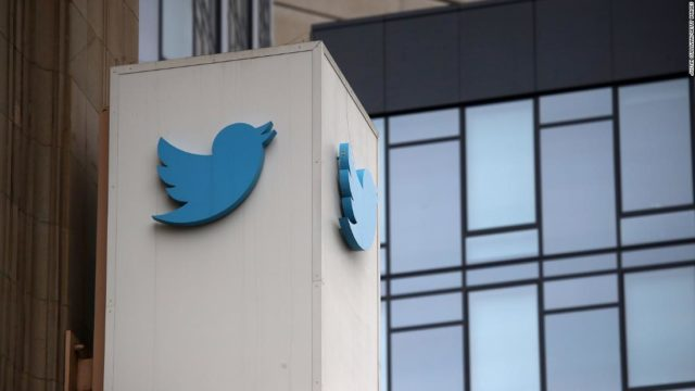 Twitter says some accounts had personal data stolen in massive hack