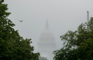 No end in sight, Congress confronts new virus crisis rescue