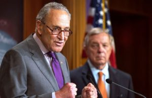 Democrats consider filibuster rule change in 2021 if they take Senate, White House