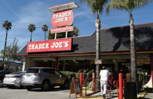 Trader Joe's to change product branding after petition calls it 'racist'