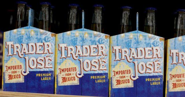 Trader Joe's to change 'racist' packaging on international foods