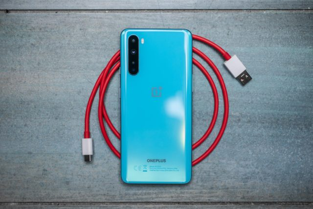 OnePlus Nord hands-on: An affordable 5G phone that packs a hell of a punch