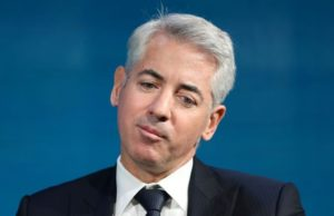 Billionaire Bill Ackman's blank check company raises $4 billion to acquire 'mature unicorn'