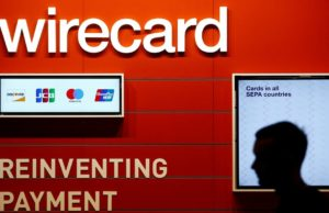 Wirecard COO Jan Marsalek may be in Russia