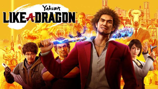 Yakuza: Like A Dragon: PS5 Version, English Dub, And November Release Window Revealed