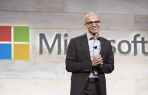 Microsoft stock retreats from record as sole analyst downgrades following strong quarter