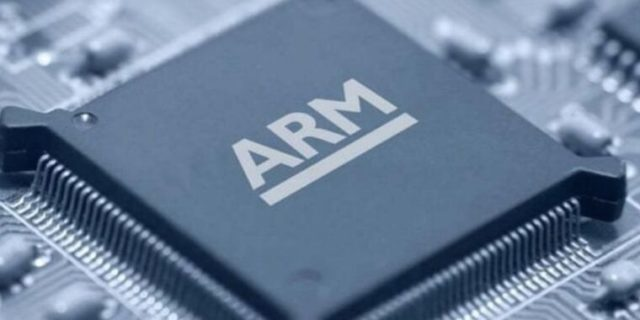 Report: ARM is for sale and Nvidia's interested, Apple isn't
