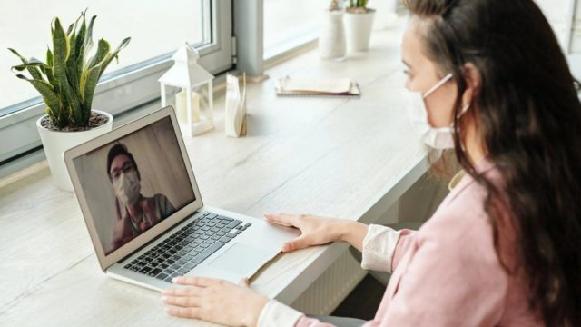 This new Windows 10 tool could make your next video call much less awkward