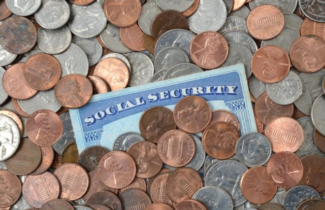 Good News: You Might Get a Social Security COLA in 2021 After All