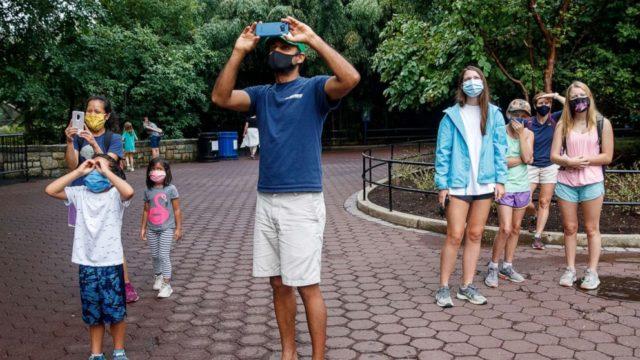 Massachusetts, DC impose new travel restrictions