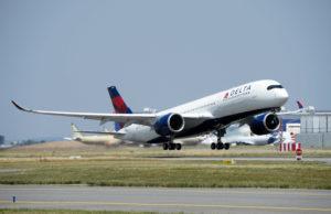 Delta is no longer capping Delta One capacity on every flight