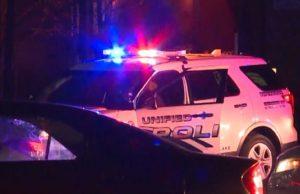 Police: Man in custody, 2 injured in Taylorsville shooting overnight
