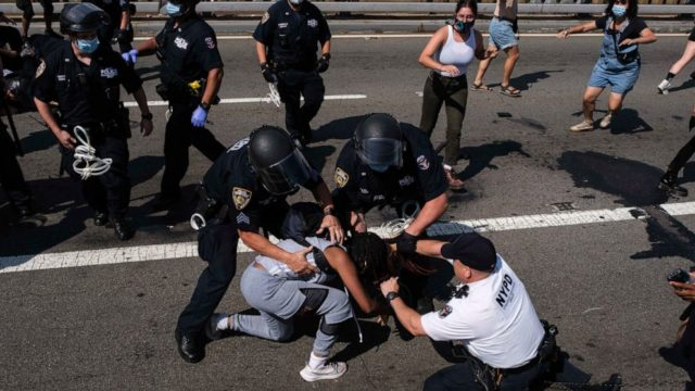ProPublica posts NYPD records, bypassing judge's blockade