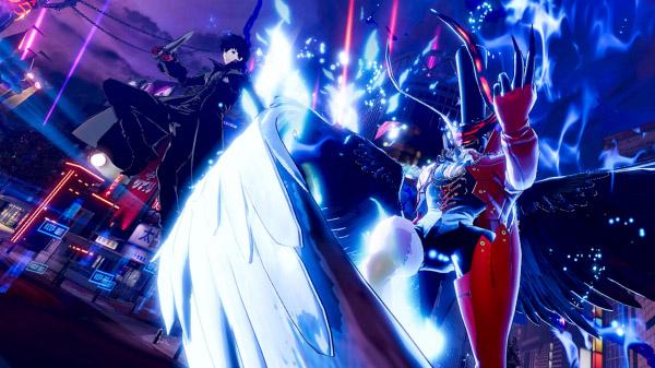 Persona 5 Scramble: The Phantom Strikers coming west, according to Koei Tecmo