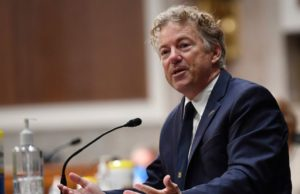 Sen. Rand Paul's attacker receives longer prison sentence