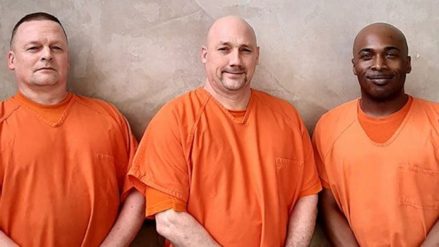 3 inmates save deputy after he loses consciousness, splits head open in fall