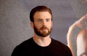 The 'Avengers: Endgame' Actor Who Calls Chris Evans Their 'Twitter Boyfriend'