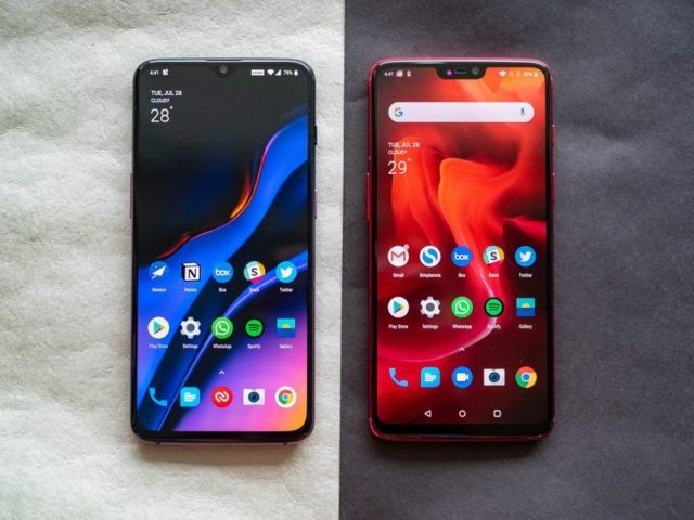 OnePlus 6 and 6T 2020 re-review: These phones were built to last