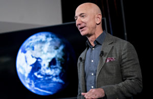 The FCC authorizes Amazon's satellite internet network that would compete with Elon Musk's Starlink