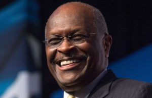 Herman Cain, businessman and former GOP presidential candidate, dies from coronavirus at 74