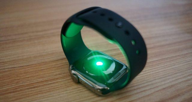 Digitimes: Apple Watch Series 6 to include blood oxygen sensor