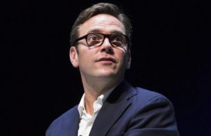 James Murdoch resigns from News Corp, citing 'disagreements over certain editorial content'