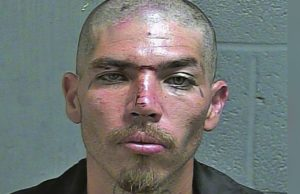 Oklahoma inmate captured after daring escape from jail's 12th floor