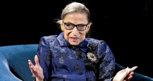 Supreme Court Justice Ruth Bader Ginsburg released from hospital after bile duct procedure