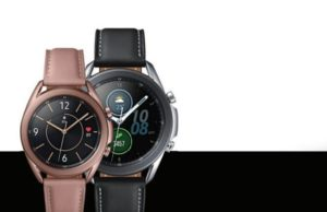 Galaxy Watch 3 user manual leaks, confirms pretty much every detail