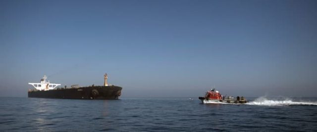 Despite Official Reports, China Has Been Hoarding Iranian Crude Oil