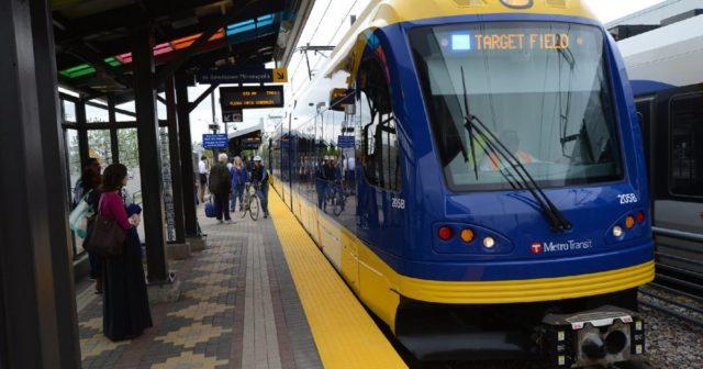 Hennepin County, Met Council abandon route for Bottineau Blue Line light rail