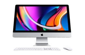 27-inch iMac gets a major update