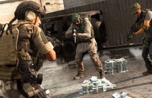 Call of Duty Warzone will live on in future sequels, Infinity Ward says