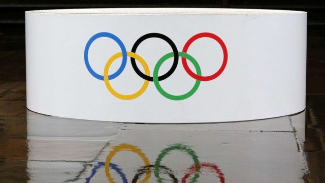 Senate passes legislation aimed at protecting Olympic athletes from assault